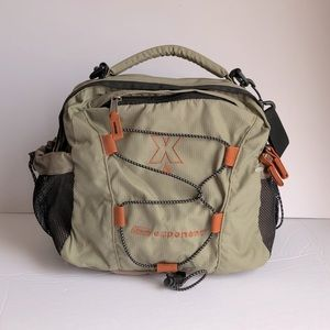 COLEMAN Exponent hiking lumber waist pack EUC
